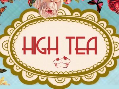 terugblik high tea